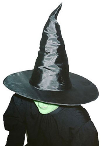 Click Here to buy Classic Witch Hat from HalloweenCostumes, CDN Funds & Shipping