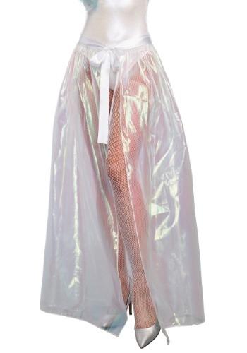 Iridescent Womens Skirt