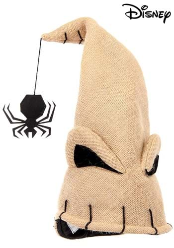 Oogie Boogie Hat Nightmare Before Christmas