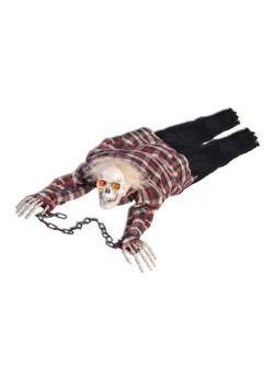 Crawling Skeleton