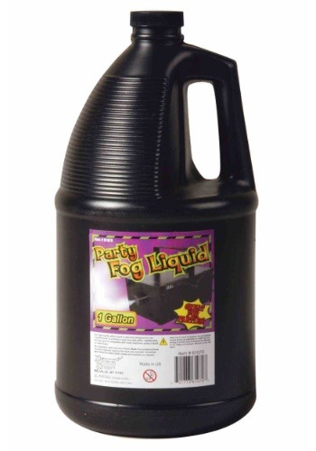 Gallon of Fog Liquid