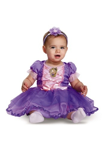 Click Here to buy Tangled Rapunzel Costume from HalloweenCostumes, CDN Funds & Shipping