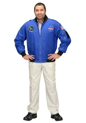 NASA Apollo 11 Adult Flight Jacket