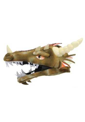 Dragon Jawesome Adult Hat