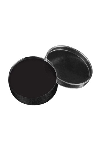 Click Here to buy Premium Black Greasepaint Makeup 0.5 oz from HalloweenCostumes, CDN Funds & Shipping