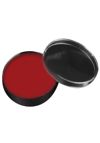 Click Here to buy Premium Red Greasepaint Makeup 0.5 oz from HalloweenCostumes, CDN Funds & Shipping