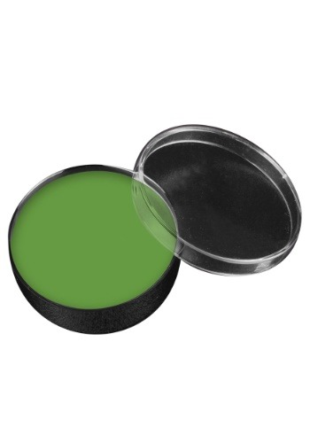 Click Here to buy Green Premium Greasepaint Makeup 0.5 oz from HalloweenCostumes, CDN Funds & Shipping