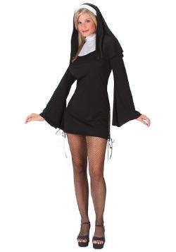 Naughty Nun Costume