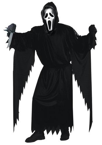 Adult Scream Costume