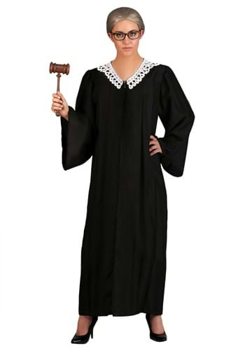 Click Here to buy Womens Supreme Court Judge Costume from HalloweenCostumes, CDN Funds & Shipping