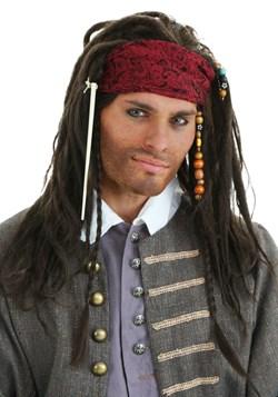 Authentic Pirate Wig Update