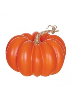 "5"" Orange Medium Pumpkin"