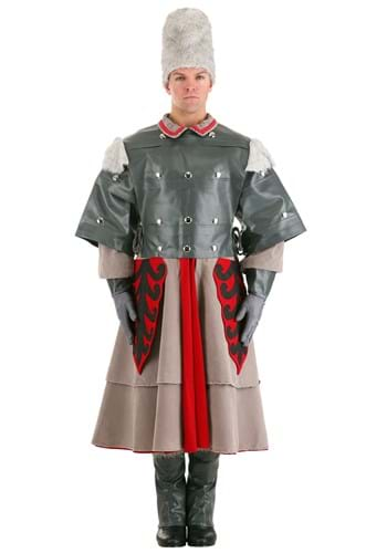 Click Here to buy Deluxe Witch Guard Costume from HalloweenCostumes, CDN Funds & Shipping