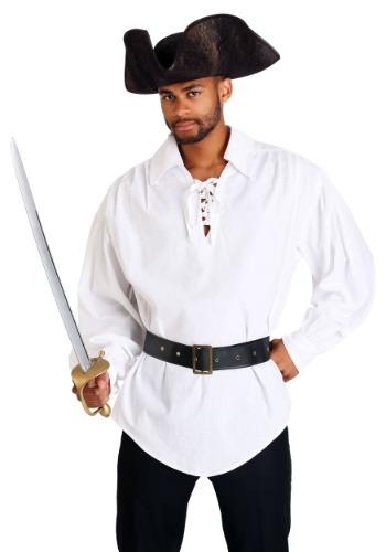 Pirate Shirt - White