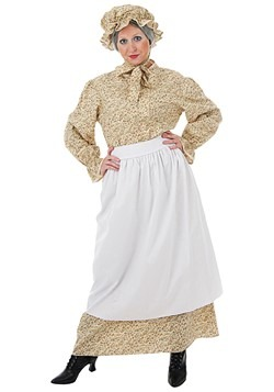 Adult Auntie Em Costume
