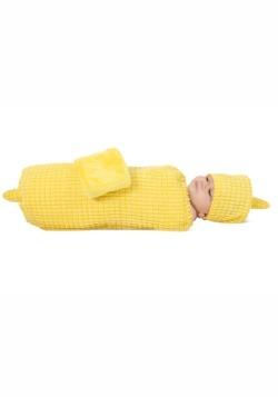 Infant Corn on the Cob Costume