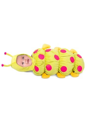 Caterpillar Costume for Infants