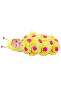 Infant Caterpillar Costume