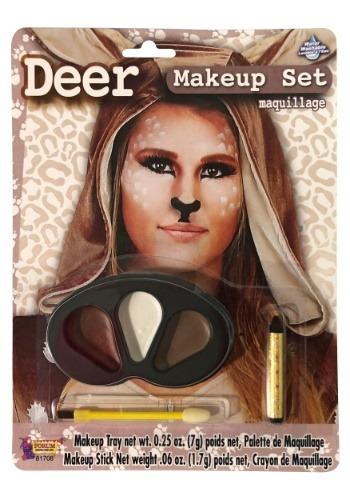 Deer Makeup Kit