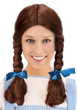Deluxe Dorothy Costume Wig