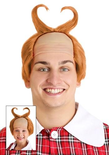 Horned Munchkin Wig