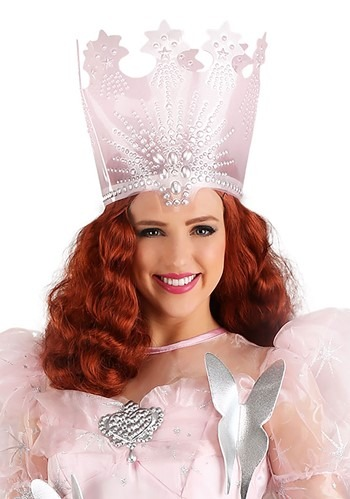 Click Here to buy Friendly Witch Wig from HalloweenCostumes, CDN Funds & Shipping
