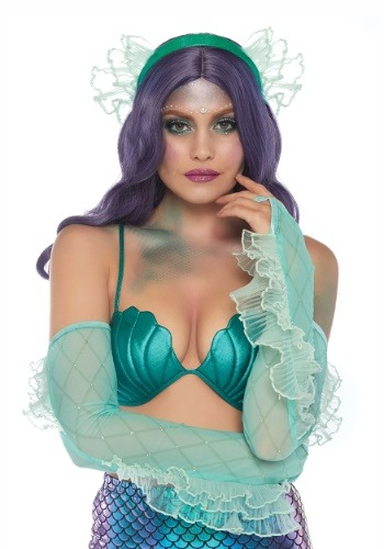 Sea Foam Mermaid Kit