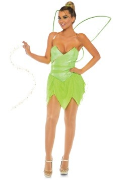 Women's Pretty Pixie Costume