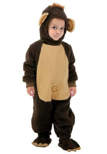 Click Here to buy Baby Monkey Costume | Toddler Monkey Halloween Costumes from HalloweenCostumes, CDN Funds & Shipping