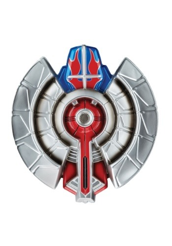 Optimus Prime Transformers 5 Shield