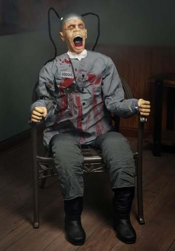 Animated Death Row Decoration