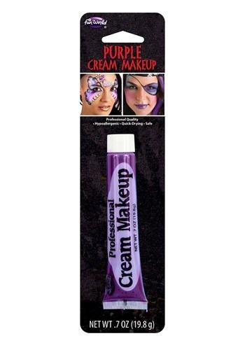 Purple Professional Cream Makeup