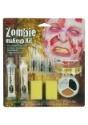 Scary Zombie Makeup Kit