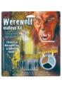 Scary Werewolf Makeup Kit