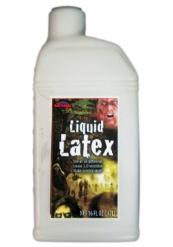 Liquid Latex Pint Bottle