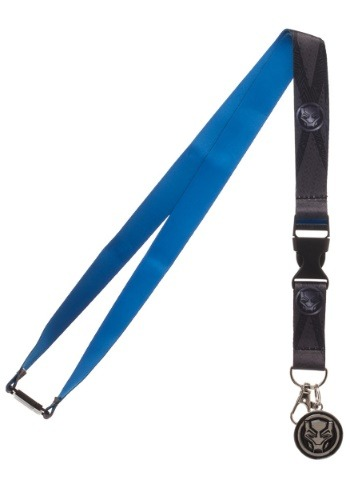 Marvel Black Panther Lanyard