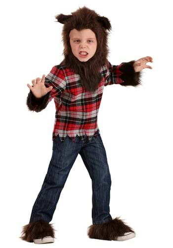 Click Here to buy Toddler Werewolf Costume | Toddler Monster Costume from HalloweenCostumes, CDN Funds & Shipping