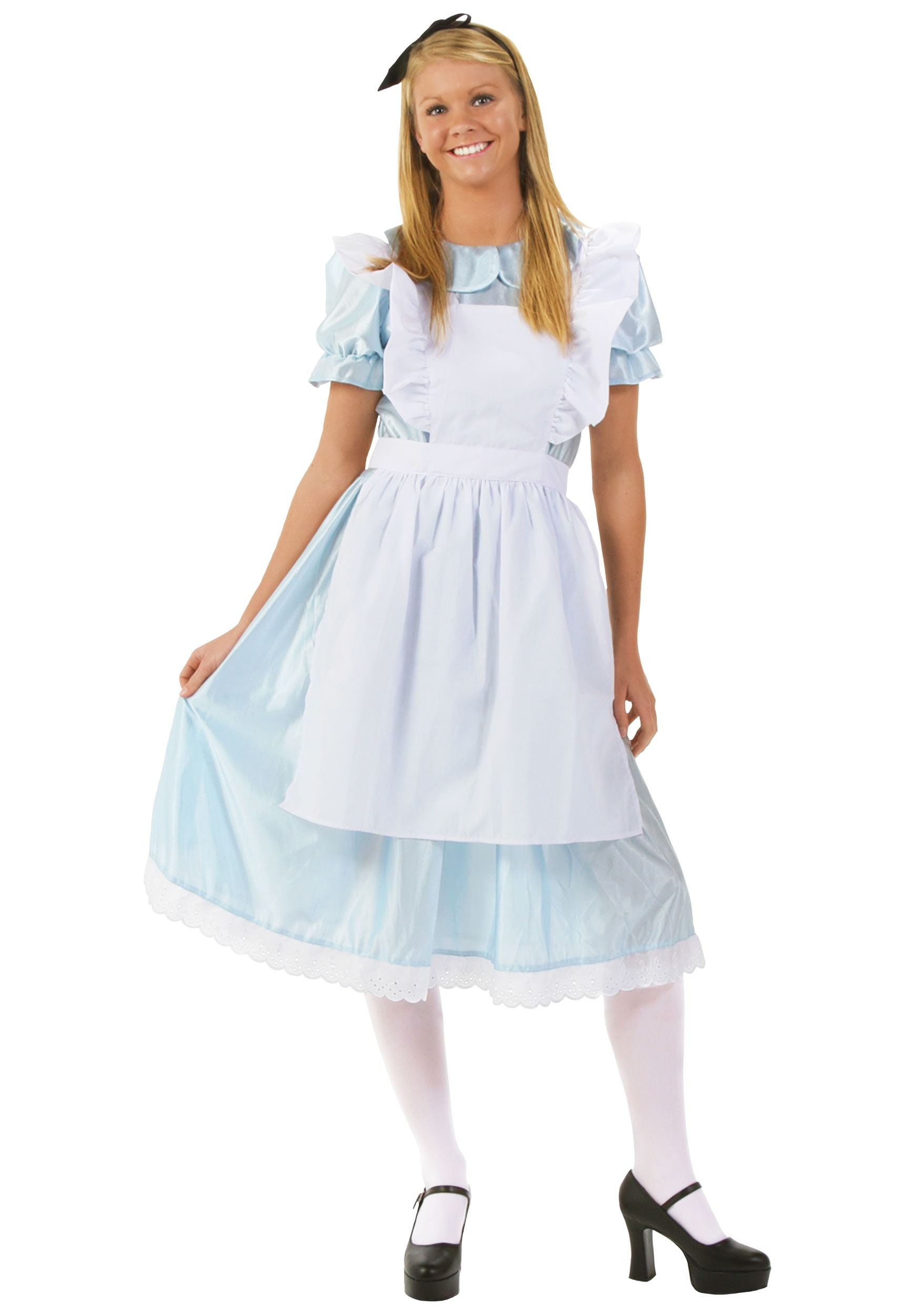 Adult Alice Costume