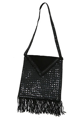 Click Here to buy Flapper Handbag Purse from HalloweenCostumes, CDN Funds & Shipping