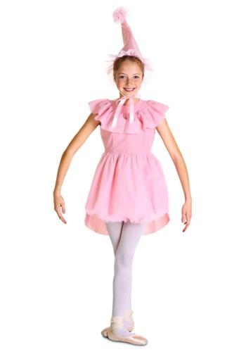 Child Munchkin Ballerina Costume