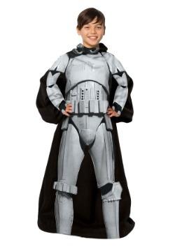 Star Wars Stormtrooper Child Comfy Throw