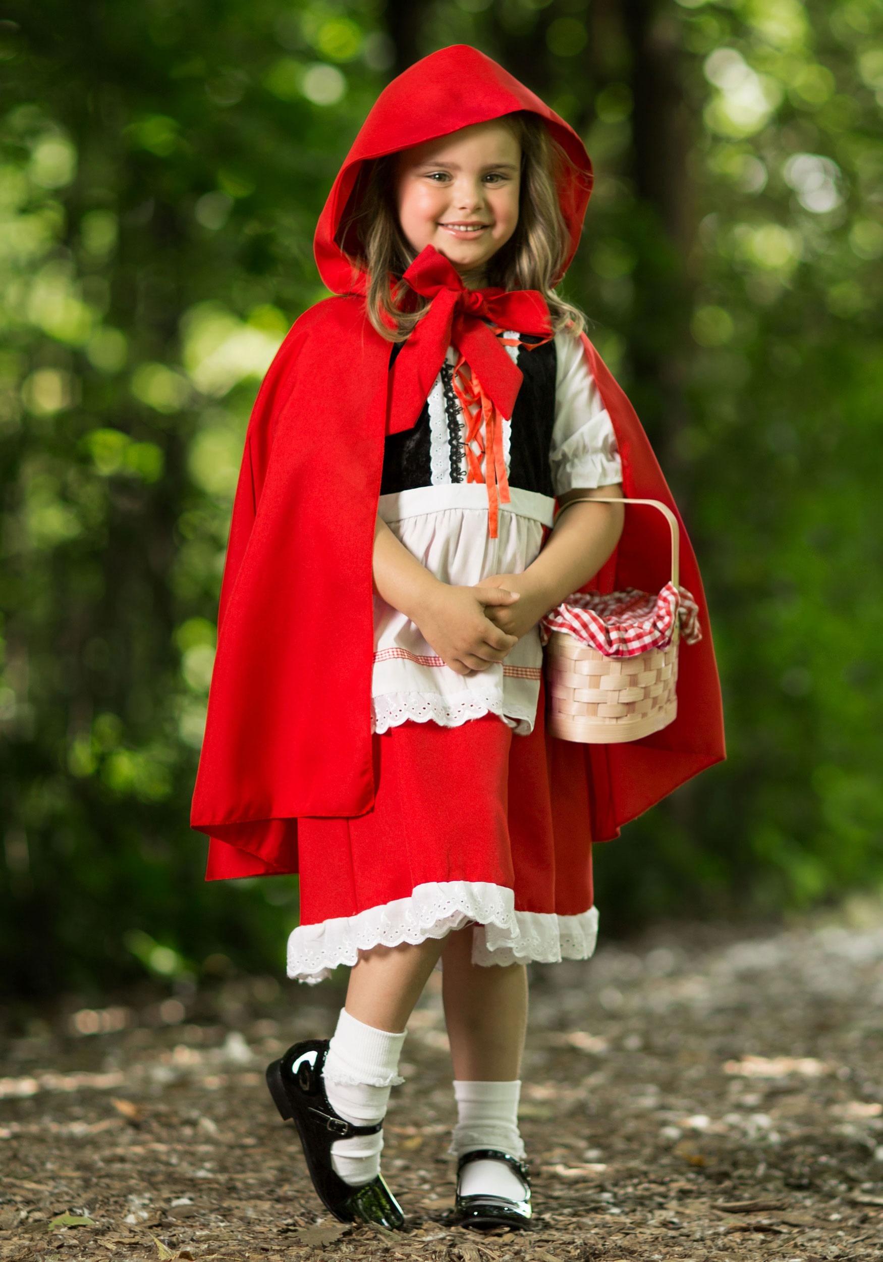 Little red riding hood skeletor