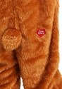 Kids Care Bears Classic Tenderheart Bear Costume Back