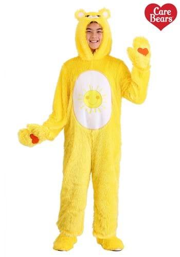 Care Bears Classic Funshine Bear Child's Costume
