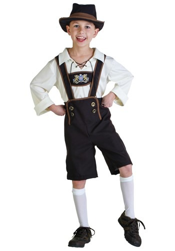 Click Here to buy Lederhosen Boy Costume from HalloweenCostumes, CDN Funds & Shipping