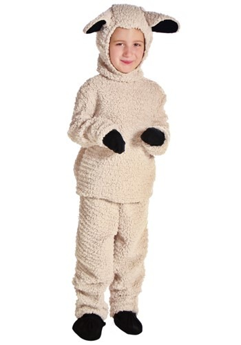 Sheep Costume for Kids   Costume