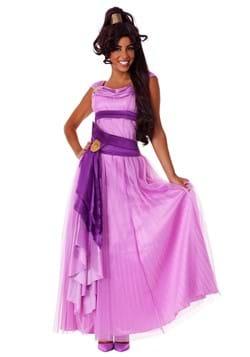 Disney Hercules Megara Women's Costume