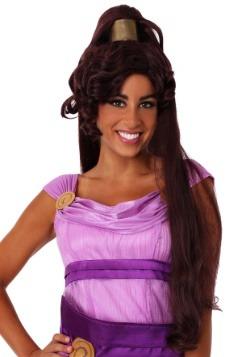 Disney Hercules Megara Women's Wig