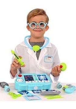 Deluxe 19 Piece Doctor Kit11