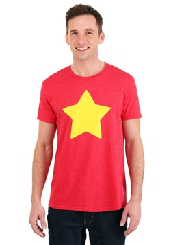 Steven Universe Star Men's T-Shirt
